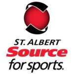 St Albert Source for Sports Logo